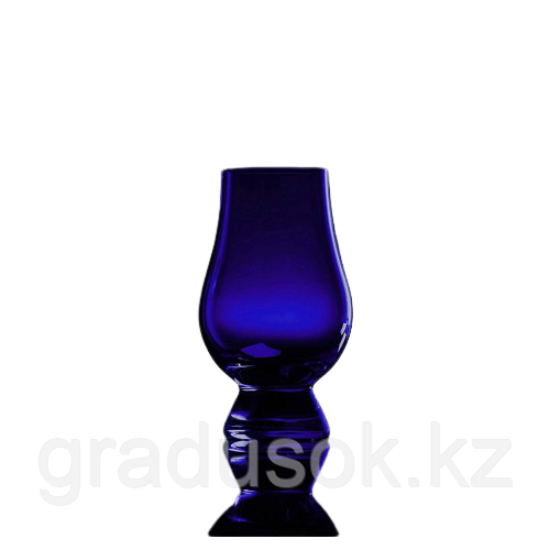 Бокал Glencairn Glass Blue edition