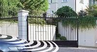 Особенности монтажа ворот