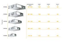 Приточная Установка VTS  VVS015s (Подвесная приточная установка)