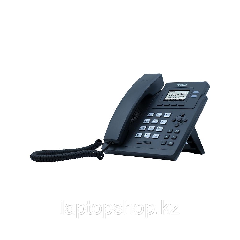 VoIP-телефон Yealink SIP-T31Р