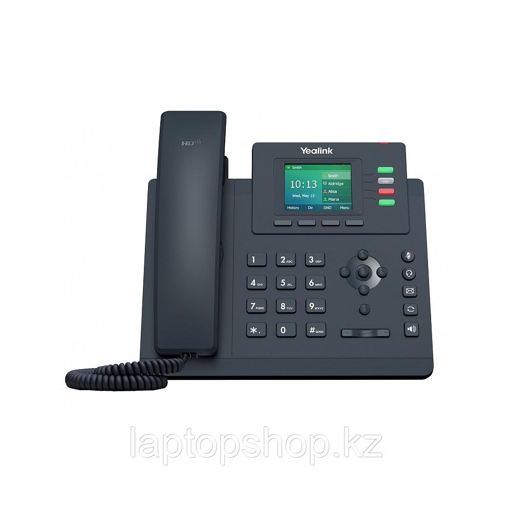 VoIP-телефон Yealink SIP-T33Р