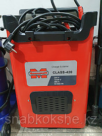 Пуско-заряднок устройство CLASS-420