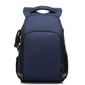 Сумка-рюкзак для фотоаппарата и аксессуаров