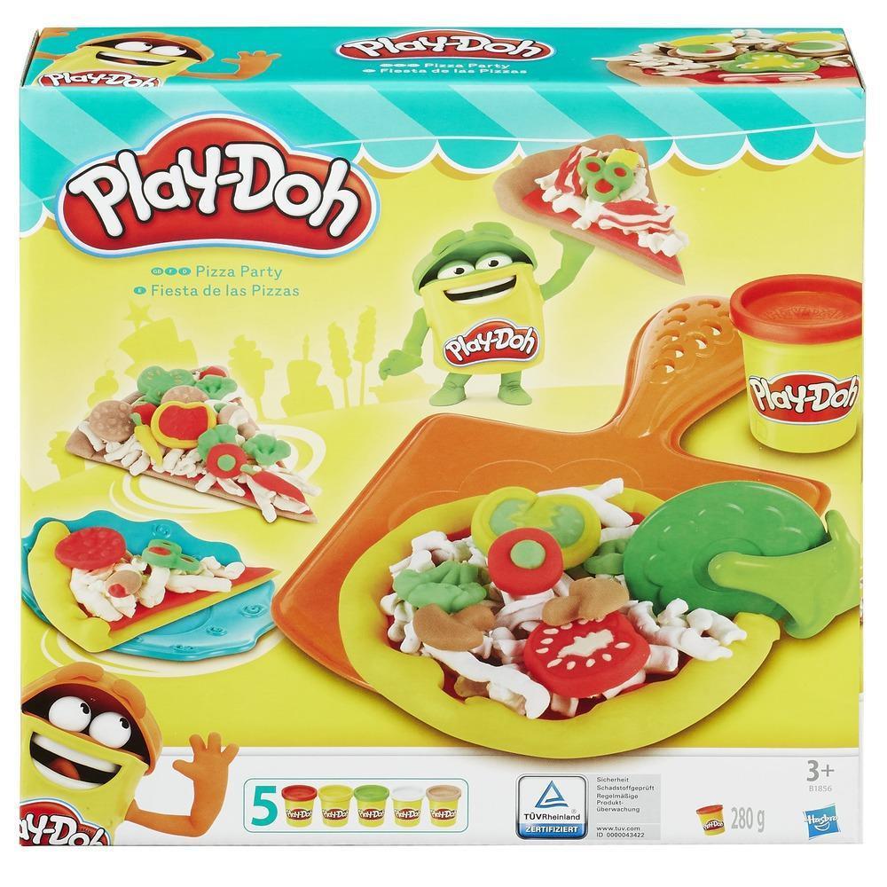"Hasbro Play-Doh ""Пицца"""