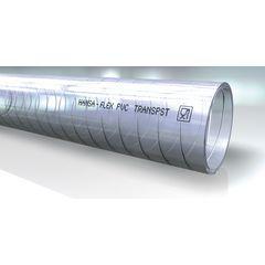 Шланг из мягкого ПВХ PVC 12 TRANSP ST