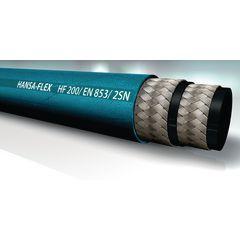Шланг для подачи горячей воды HF 206