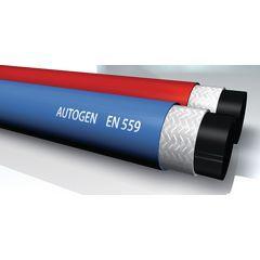 Сдвоенный автогенный шланг (синий + красный) AUTOGEN ZWILLING