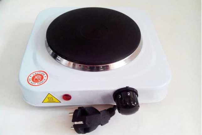 Плитка электрическая 1х конфорочная Hot Plate