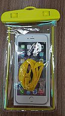 Водонепроницаемый чехол для телефона, фото 3