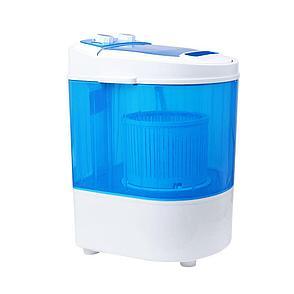 Портативная стиральная мини машина, фото 2