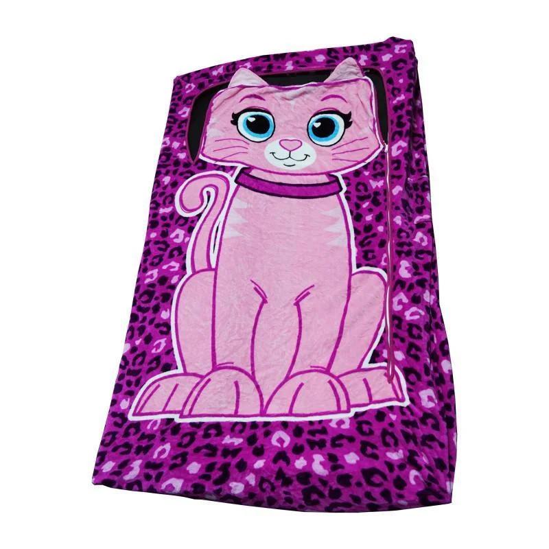 Постельное белье-мешок на молнии Zippy Sack Cat