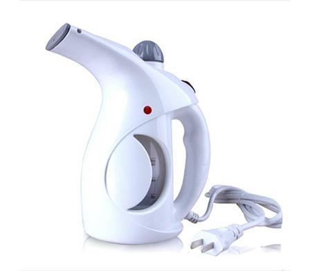 Ручной отпариватель Mini Steamer белый, фото 2