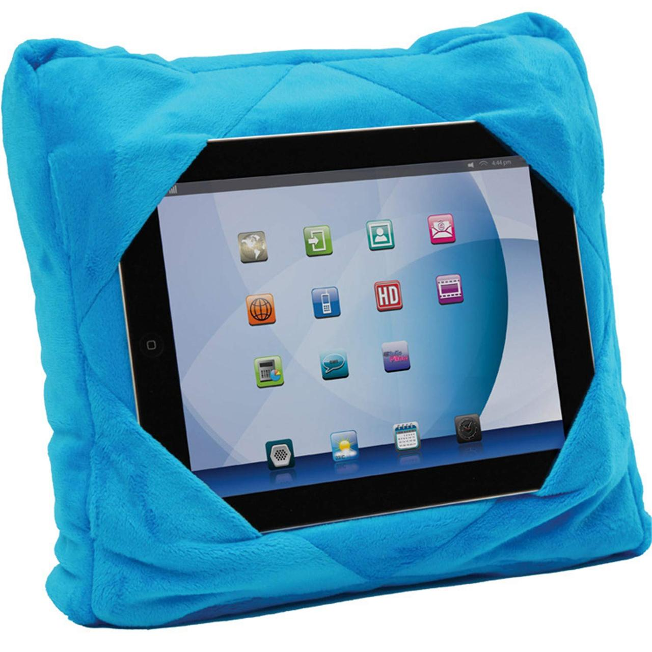 Подушка-подставка для планшетов 3-в-1