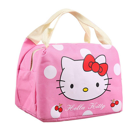 Детская термосумка Hello Kitty, фото 2