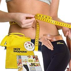 Пояс для похудения живота Хот Шейперс (Hot Shapers) XXL, фото 3