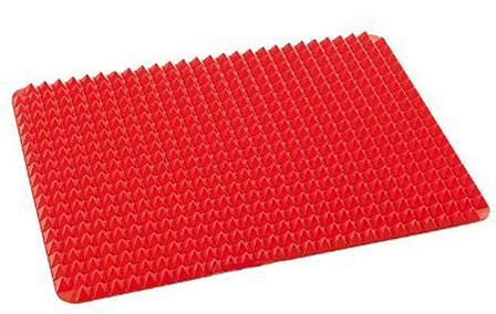 Силиконовый коврик для выпечки Pyramid Pan, фото 2