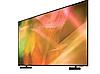 Телевизор Samsung UE43AU8000UXCE 109 см черный, фото 4