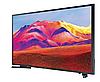 Телевизор Samsung UE43T5300AUXCE 109 см черный, фото 2