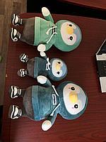 """Мягкая игрушка """"Пингвин"""" 25см и  40 см, фото 1"""