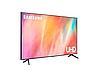 Телевизор Samsung UE50AU7100UXCE 127 см черный, фото 2