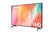 Телевизор Samsung UE50AU7100UXCE 127 см черный, фото 3