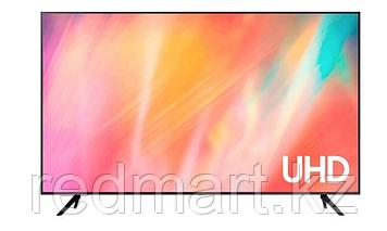 Телевизор Samsung UE55AU7100UXCE 140 см черный