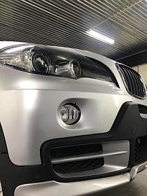 Автомобиль BMW X5 в кузове Е-70 5