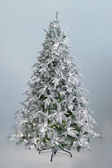 Искусственная елка заснеженная Форесто премиум 1.8 м