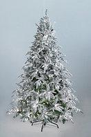 Искусственная елка заснеженная Форесто премиум 1.8 м, фото 1