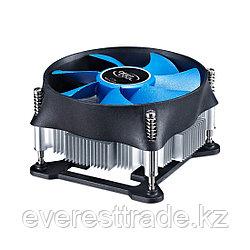 Охлаждение на сокет 1150/1151/1155/1156