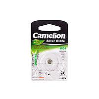 Батарейка CAMELION Silver Oxide SR58-BP1(0%Hg)