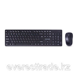 Беспроводные комплекты клавиатура+мышь