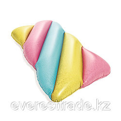Пляжные надувные матрасы и шезлонги