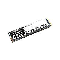 Твердотельный накопитель SSD Kingston SKC2500M8/500G M.2 NVMe PCIe 3.0x4