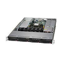 Серверная платформа SUPERMICRO SYS-5019P-MR