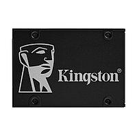 Твердотельный накопитель SSD Kingston SKC600/512G SATA 7мм