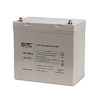 Аккумуляторная батарея SVC VP1250/S 12В 50 Ач (350*165*178)
