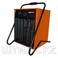 Электрическая тепловая пушка 24 кВт ТТ-24ТК тепловентилятор, фото 2