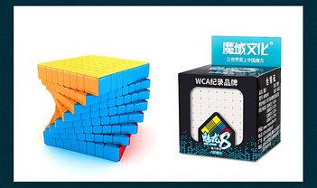 Кубики 8x8x8