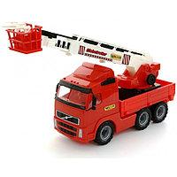Автомобиль пожарный 8787 Полесье