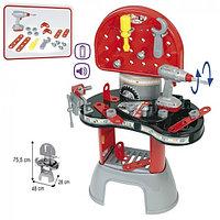 Набор инструментов Механик-макси в коробке 43221