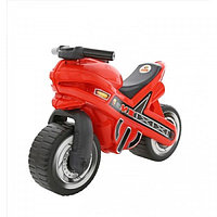 "Каталка-мотоцикл ""МХ"" арт.46512, фото 1"