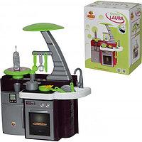 """Набор """"Кухня Laura"""" с варочной панелью (в коробке) арт 56320"""
