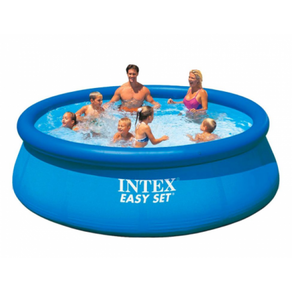Бассейн Intex Easy Set 28143 ( 396*84 см)