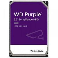 Жёсткий диск 6Tb Western Digital WD62PURX