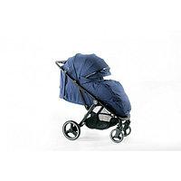 Прогулочная коляска Babyzz В100 Blue, фото 1
