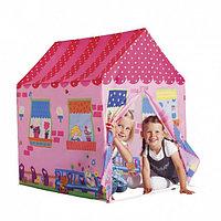 Домик-палатка «Милый дом»