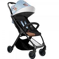 Прогулочная коляска Babysinq SGO (Grey)