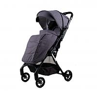 Прогулочная коляска BabyZz D300 Grey