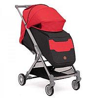 BabyZz Прогулочная детская всесезонная коляска  Prime красный, фото 1